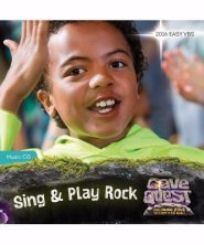 Cave Quest Sing & Play Music CD]()