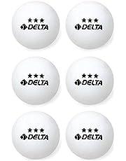 Delta Unisex Masa Tenisi Pinpon Topu Ds
