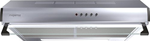 Mepamsa Modena 70 - Campana aspirante convencional de inox [Clase de eficiencia energética E] 971838