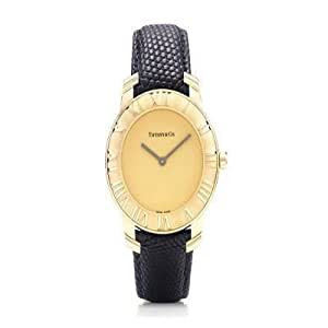 Tiffany And Co Atlas Woman Watch 005