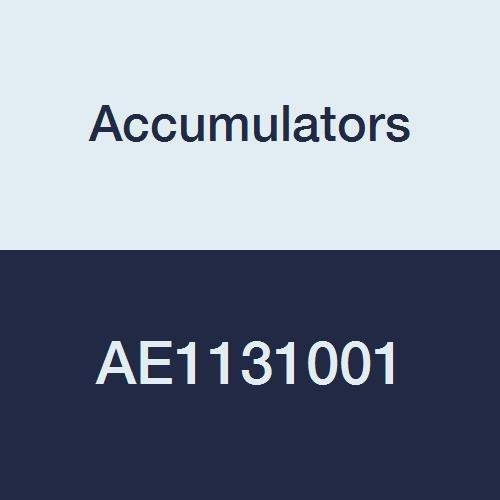 Accumulators AE1131001 Accumulator Inc.