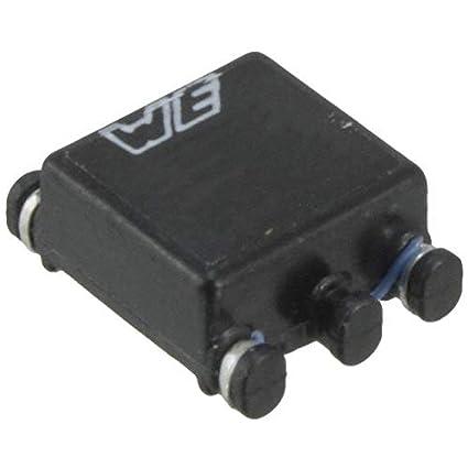 Amazon com: 750110056 Wurth Electronics Midcom Transformers Pack of