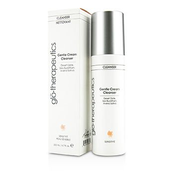 Glo Skin Beauty Therapeutics Gentle Cream Cleanser, 6.7 fl. oz.