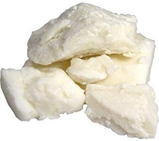 (3lb 100% Natural Raw Bulk Organic African Shea Butter from Ghana by North Oak)