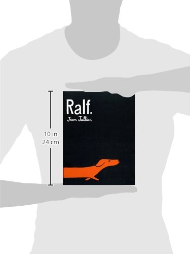 Ralf. (Spanish Edition): Jean Jullien, Juventud: 9788426141880: Amazon.com: Books