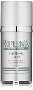 Replenix All-Trans-Retinol Eye Repair Cream, 0.5 oz.