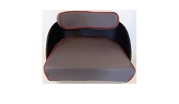 891867M91 New Massey Ferguson Seat Cushion Set TE20 TEA20 TO20 TO30 TO35 F40