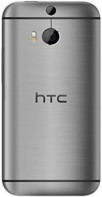 HTC One M8s 16GB 4G Gris - Smartphone (SIM única, Android, NanoSIM ...