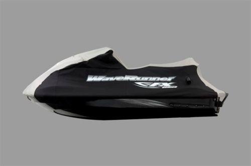Yamaha Fx Cruiser Ho - 3
