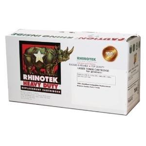RHINOTEK Q7551A-RD Rhinotek Q7551A-RD for HP 51 Q7551A Black Toner ()