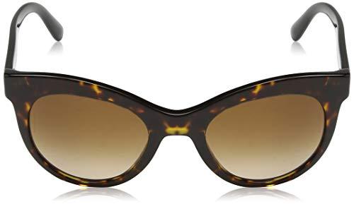 Gabbana Havana Sol amp; para Gafas Dolce de Mujer BUqwFnx