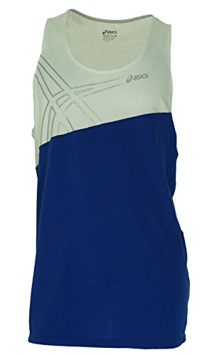 ASICS Mens Performance Track Singlet