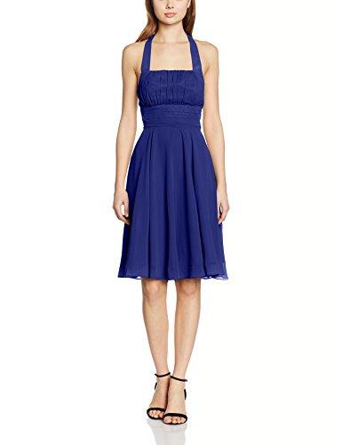 Dress Royal donna da Blue Evening mod Blue Samantha My Abito Al SZ85Zn