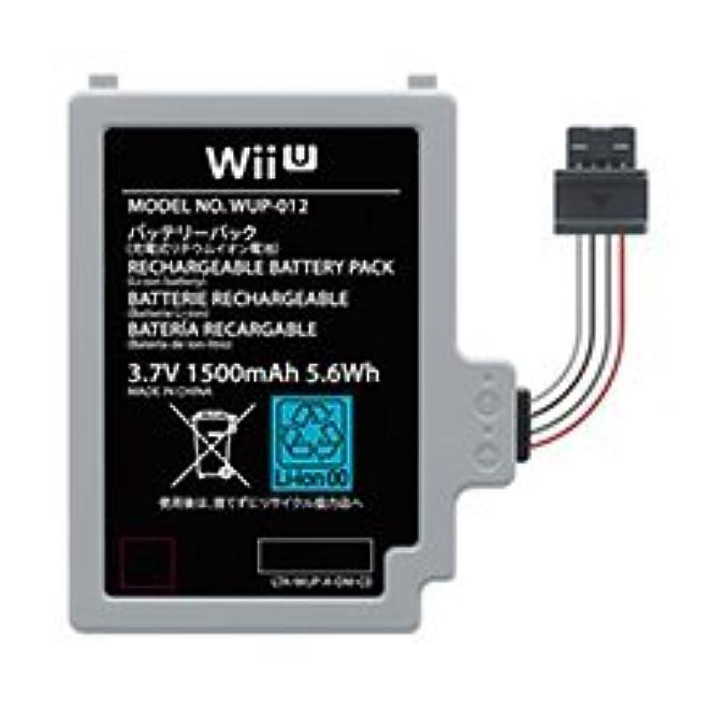 Wii U GamePad 배터리 팩