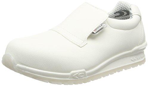 Cofra 78700-000.W38 Ausilius S2 Hro SRC Chaussure de sécurité Taille 38 Blanc