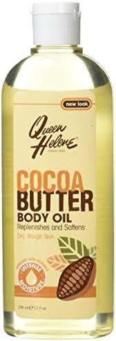 Queen Helene Cocoa Butter Body Oil - 10 oz