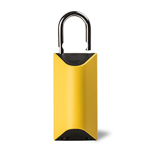 BoxLock Package Delivery Lock - Protect Packages from UPS, USPS, FedEx, and More by BoxLock (Image #1)