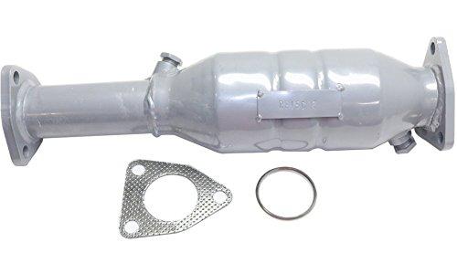 97 accord catalytic converter - 9