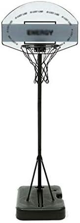 ポータブルバスケットボールフープ、青少年屋内バスケットボールのネットワーク、屋外取り外し可能なバスケットボールのフープは、ダンクすることができ、ワンアームバスケットボールボックスを移動し、便利で速いです (Color : Gray 2, Size : 1.6m)