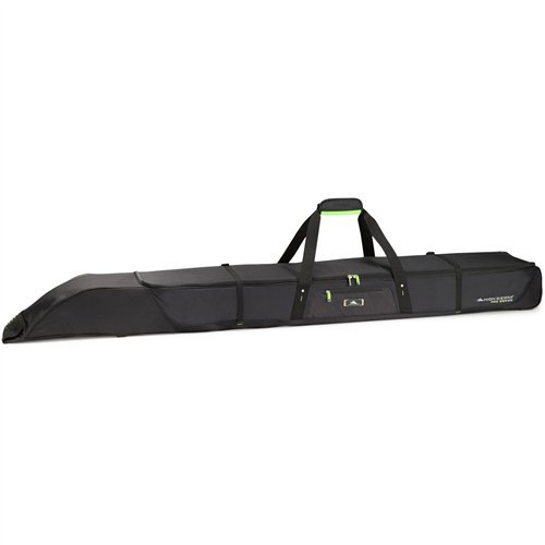 High Sierra Double Adjustable Ski Bag, (Athalon Double Ski Bag)