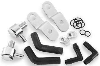 Mikuni Crankcase Breather Kit for Harley Twin Cam 99-06 by Mikuni