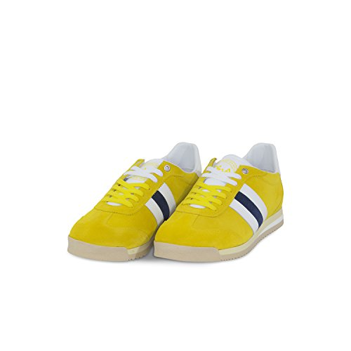 buy cheap get authentic D'ACQUASPARTA Men's Trainers Giallo Bianco sale footaction cheap price free shipping discount official sale factory outlet Pd0WwWYdm