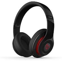 Beats Studio 2.0alámbrico Over-Ear–Titanio (Refurbished Certificado) Negro