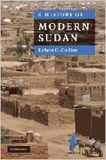 A History of Modern Sudan 1st edition by Collins, Robert O. (2008)