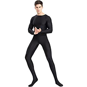 - 316mGGhCwKL - Speerise Mens Full Body Lycra Spandex Zentai Suit Cosplay Bodysuit Costumes
