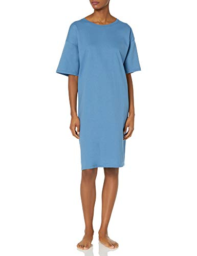 Hanes Women's Essential Wear Around Nightshirt