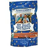 Newman's Own Dog Biscuit, Og, Lmb Swt Pt, 10-Ounce (Pack of 6), My Pet Supplies