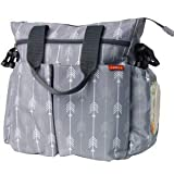 Best Diaper Bags - Diaper Bag for Baby By Zohzo - Diaper Review