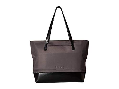 Lodis Nylon Sport Fabia Tote, grey (Shops Lodi)