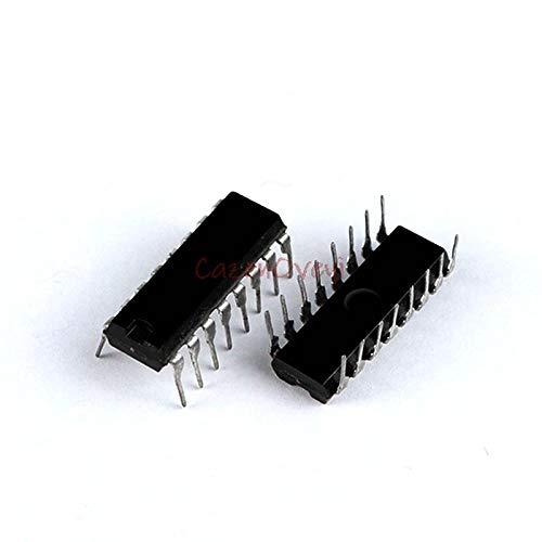 10pcs//lot SN74LS151N SN74LS151 74LS151N 74LS151 HD74LS151P 74LS151P DIP-16 in Stock