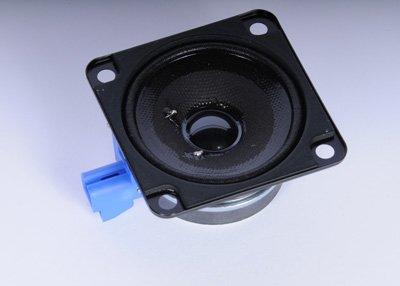ACDelco 25725729 GM Original Equipment Front Radio Speaker