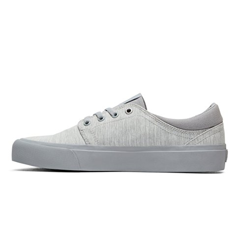 Sneakers TRASE DC SE PRB Grey TX Damen J Light Az1PAw