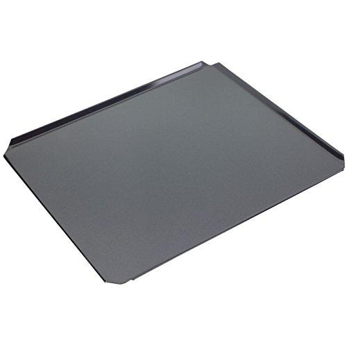 Tala 10A10673 Non Stick 16 Baking Sheet, Black