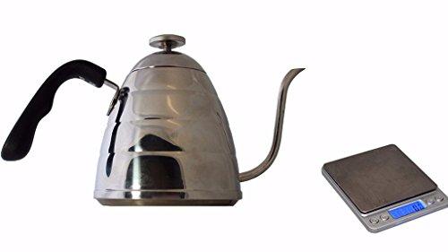 vintage copco tea kettle - 6