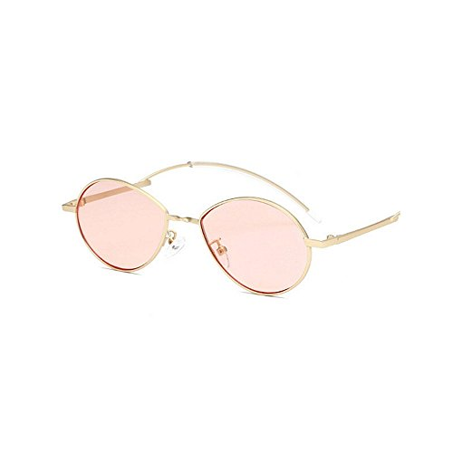 Fashion Pink Sunglasses Polarized Color Yxsd Mens Hombres Beige Metal Driving Hot Frame para Envq1q74w