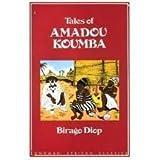 img - for Tales of Amadou Koumba (Longman African Classics) book / textbook / text book