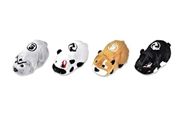 88010 gig zhu zhu pets hamster ninja de