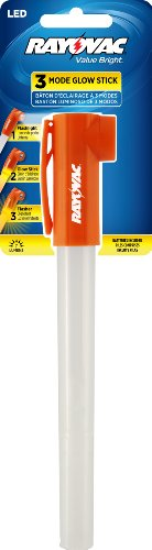 Rayovac Led Flashing Light Stick