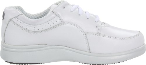 Hush Women's Sneaker White Power Walker Puppies rUqxw85r