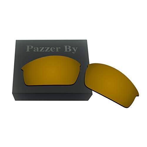 Polarized Replacement Lenses for Oakley Bottlecap - Multiple Colors (Bronze Gold Mirrored Coating, All - Lenses Bottle Oakley Cap