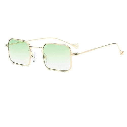 green de Femme Lunette soleil zhiheng wzqIP0z