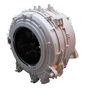Conjunto recipiente %2Ftambour whirlpool awo164u2 lavadora