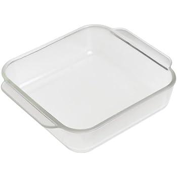 Amazon Com Green Apple Cooking Square Non Stick Baking