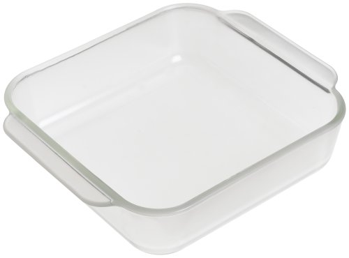 Green Apple Cooking Square Non-stick Baking Dish