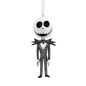 Best Epic Trends 316mhLIfBIL._SS300_ Hallmark Ornament, Disney Tim Burton's The Nightmare Before Christmas Jack Skellington