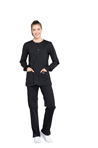 Xs Workwear Snap - 1